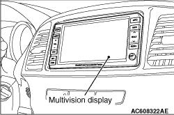 mitsubishi multi communication system инструкция на русском