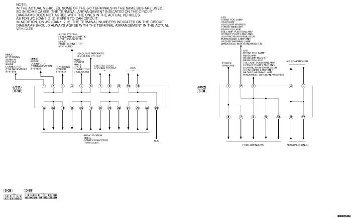 mmc Lancer X 2008 J/C левый руль