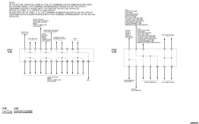 mmc Lancer X 2008 J/C RHD