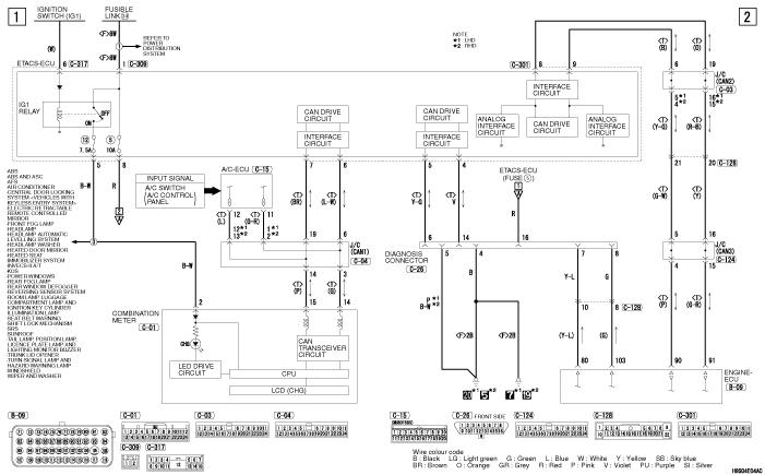 mmc Lancer X 2008 генератор 4A9