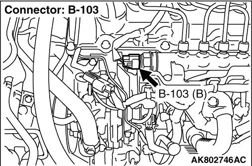 Code No P0093 Fuel Leak Problem