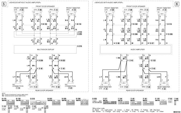 mmc Pajero 4 2012 REAR  SEAT ENTERTAINMENT SYSTEM RHD (VEHICLES WITH MMCS)