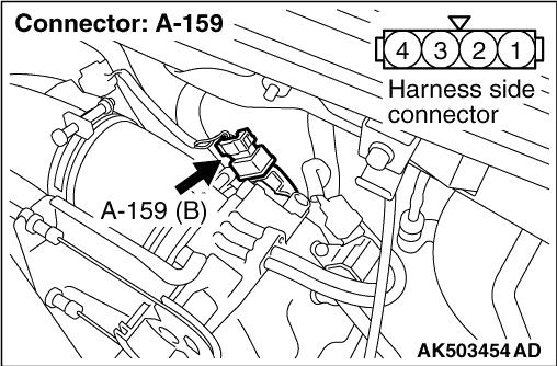 Code No P0120 Throttle Position Sensor System