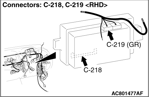Code No B1762: Ignition OFF Current Draw (IOD) Fuse